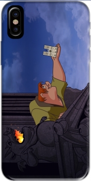 Capa Farewell Notre Dame Cathedral para iphone-8