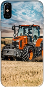 Capa Farm tractor Kubota para iphone-8