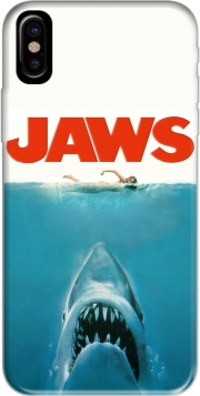 Capa Jaws para iphone-8