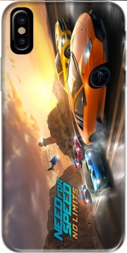 Capa Need for speed para iphone-8