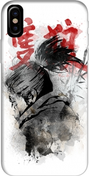Capa Shinobi Spirit para iphone-8