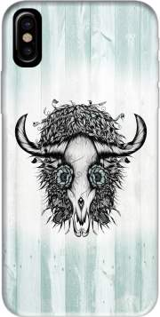 Capa The Spirit Of the Buffalo para iphone-8