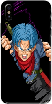 Capa Trunks is coming para iphone-8