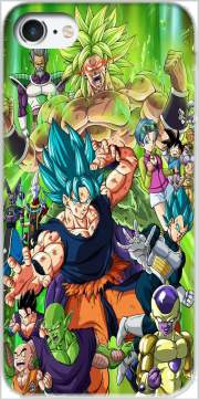 Capa Dragon Ball Super para Iphone 7 / Iphone 8