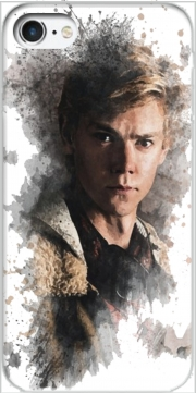 Capa Maze Runner brodie sangster para Iphone 7 / Iphone 8
