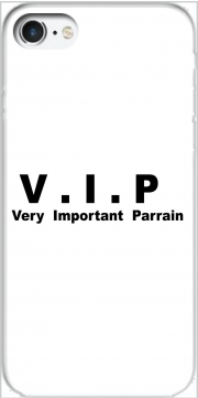 Capa VIP Very important parrain para iphone7